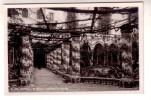 10SC697) NAPOLI - S. CHIARA - CHIOSTRO DI MAIOLICA - FORMATO PICCOLO - Napoli (Naples)