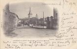 Craponne Sur Arzon 43 - Précurseur - Panorama - Oblitération Craponne Sur Arzon 1902 - Craponne Sur Arzon
