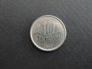 1995 - 10 Centavos - Brésil - Brasilien