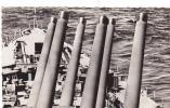 20629 Pieces 16 Inch Marine Anglaise Guns Naval Might. Marine 5 PC Paris -canon Bateau Guerre
