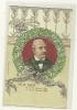 PRESIDENT FELIX FAURE NE LE 31 JANVIER 1841 MORT LE 16 FEVRIER 1899 COULEURS - Personajes