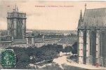 L700_5888 - Vincennes - 36 Le Château, Vue D'ensemble - Vincennes