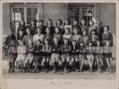 D- 89. - Photographie Originale De Raymond Sazerac De Forge. - Toucy école Libre Mars 1946. - (voir Scan Recto-verso). - Non Classés