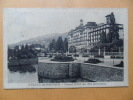 Stresa (VB) - Grand Hotel Des Iles Borromèes - 1934 - Piccolo Formato - Viaggiata - Italia