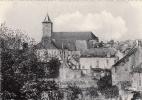 Trinité Notre - Dame , Filles De Marie , Beaumont , La Ville , Vue De La Tour Salamandre - Beaumont