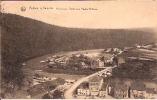 Bohan-sur-Semois 16: Panorama Route Vers Hautes-Rivières 1925 - Vresse-sur-Semois