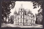 18  BRUERE-ALLICHAMPS  Château De La Brosse  Vers 1950  9x14 - Other Municipalities