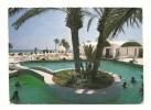 Cp, Tunisie, L'Hôtel Sidi Saâd, Voyagée - Túnez