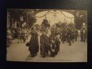STRASBOURG BAS RHIN 14 JUILLET 1919 RUE DE LA PAIX TROIS JOLIES ALSACIENNES - Strasbourg