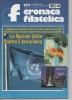 """Lib018-3 Rivista Mensile """"cronaca Filatelica""""   Francobolli, Storia Postale, Annulli E Interi Postali   277 Twin Towers - Italiano"""