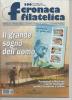 """Lib018-4 Rivista Mensile """"cronaca Filatelica""""   Francobolli, Storia Postale, Annulli E Interi Postali   299 Ottobre 2003 - Riviste: Abbonamenti"""