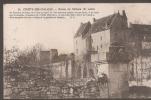 60----CREPY EN VALOIS--Reste Du Chateau  X° Siecle - Crepy En Valois