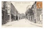 MAYENNE  /  LASSAY  /  RUE  DU  CHAMP-DE-FOIRE  /  Edit.  LAMBERT , Bijoutier - Sin Clasificación