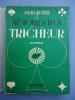 SACHA GUITRY  - MEMOIRES D'UN TRICHEUR  - 1948 - Dessins En Noir - Livres, BD, Revues