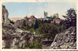 Morestel  Vue Generale  1956 - Morestel