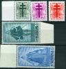 N° 787-791 XX - 1948 - Unused Stamps