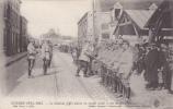 MILITAIRE LE GENERAL JOFFRE DECORE UN SIMPLE SOLDAT A COTE DE DIX GENERAUX - Weltkrieg 1914-18