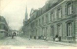 59 BERGUES Hospice-Hôpital Saint-Jean - Bergues