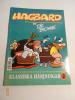 BD / FINLAND / HAGBARD PAR DIK BROWNE / N° 2 / ED SEMIC PRESS 1992 - Langues Scandinaves