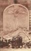 THOUARS   -  EGLISE SAINT-MEDARD  953   MONUMENT AUX ENFANTS DE THOUARS MORTS POUR LA PATRIE - Thouars