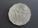 1994 - 50 Cents - Australie - Monnaie Décimale (1966-...)