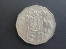 1979 - 50 Cents - Australie - Monnaie Décimale (1966-...)