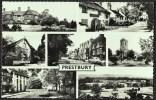 """Prestbury"" Multi-view,   A C1970 Photo-postcard. - England"