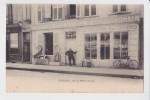 Saint Dizier,rue De L Hotel De Ville;pli Angle Droit En Bas - Saint Dizier