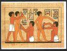 DF / EGYPTE / SCENE DE CIRCONCISION - Non Classificati