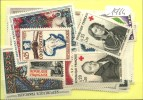 France  Années Completes Neuves ** Luxe 1964 (31 Timbres) - France
