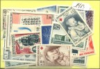 France  Années Completes Neuves ** Luxe 1965 (33 Timbres) - France