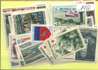France  Années Completes Neuves ** Luxe 1966 (43 Timbres) - France