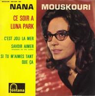"Nana Mouskouri  ""  Ce Soir à Luna Park  "" - Unclassified"
