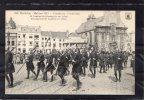 26511     Belgio,     Malines  1913-  Cavalcade,  Escrimeurs  De  St.  Lambert  (1500),  NV - Mechelen