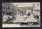 """26512     Belgio,     Malines  1913  -  Cavalcade,  Char:  Le  Carosse  D""""Honneur,  VG  1914 - Mechelen"""