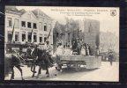 "26513     Belgio,     Malines  1913  -  Cavalcade,  Char:  L""Adoration  Des  Mages,  NV - Mechelen"