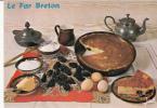 Le Far Breton. Ed. Jack. N° 2536 - Recettes (cuisine)