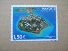 MAYOTTE    PA 6 * *     PAYSAGE   ROCHER - Mayotte (1892-2011)