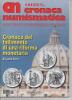 "Lib019-3 Rivista Mensile ""Cronaca Numismatica"" Monete Cartamoneta Medaglie Titoli Antichi N.147 Dic.2002 Vaticano Papa - Italienisch"