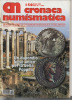 "Lib019-4 Rivista Mensile ""Cronaca Numismatica"" Monete, Cartamoneta, Medaglie, Titoli Antichi | N.150 Marzo 2003 - Italiano"