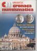 "Lib019-8 Rivista Mensile ""Cronaca Numismatica"" Monete Cartamoneta Medaglie Titoli Antichi N.143 Agosto 2002 Papa Pope - Italiaans"