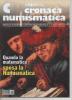 """Lib019-9 Rivista Mensile """"Cronaca Numismatica"""" Monete, Cartamoneta, Medaglie, Titoli Antichi   N.159 2004 Numismatique - Italian"""