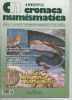 "Lib019-10 Rivista Mensile ""Cronaca Numismatica"" Monete, Cartamoneta, Medaglie, Titoli Antichi | N.155 Settembre 2003 - Italiaans"