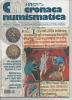 "Lib019-11 Rivista Mensile ""Cronaca Numismatica"" Monete, Cartamoneta, Medaglie, Titoli Antichi   N.152 Maggio 2003 - Italian"