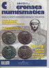 "Lib019-12 Rivista Mensile ""Cronaca Numismatica"" Monete, Cartamoneta, Medaglie, Titoli Antichi   N.161 Marzo 2004 - Italiano"