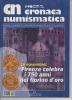"Lib019-13 Rivista Mensile ""Cronaca Numismatica"" Monete, Cartamoneta, Medaglie, Titoli Antichi | N.146 Novembre 2002 - Italien"