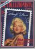 """Lib020-5 Rivista Mensile Filatelia  """"il Collezionista Francobolli""""   7/8 Luglio Agosto 1995, Marilyn Monroe - Riviste: Abbonamenti"""