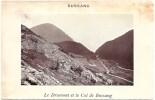 88 - Bussang - Le Drumont Et Le Col De Bussang - éd. Chocolat ???resne -  (non Circulée) - Col De Bussang