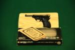 Armodelli Uniwerk 1:2,5 Pistola Walther P. 38 - Militari