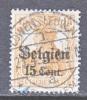 Belgium German Occupation N 15  (o) - Occupation 1914-18